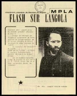 «Flash on Angola»