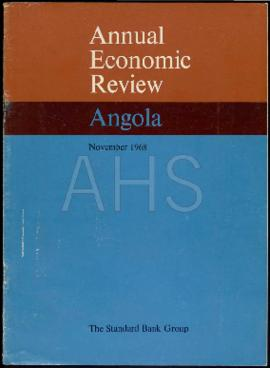 «Annual Economic Review: Angola»