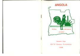 «Angola / Seventh year»
