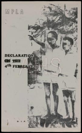 «Declaration on the 4th February»
