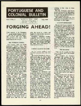 """Portuguese and Colonial Bulletin"""