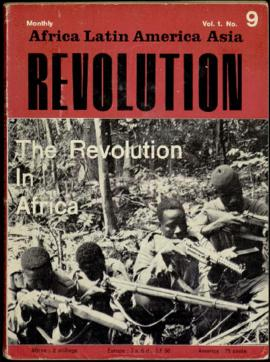 «The Revolution in Africa»