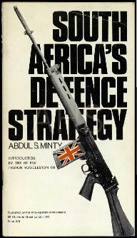 «South Africa's Defence Strategy»