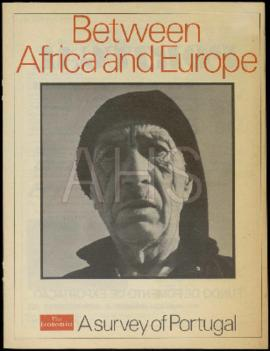 Between Africa and Europe. A survey of Portugal